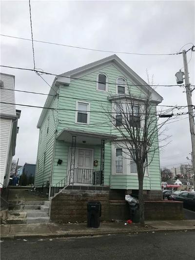 Cranston Multi Family Home For Sale: 32 Cutting Av