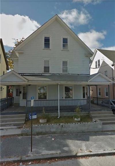 Woonsocket Multi Family Home For Sale: 362 2nd Av