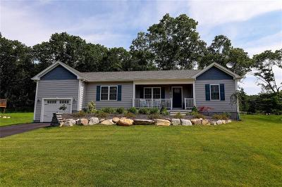 Kent County Single Family Home For Sale: 148 East Shore Dr