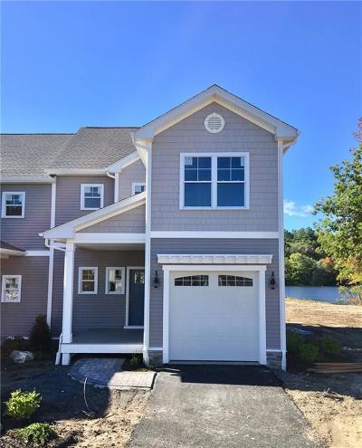 Providence County Condo/Townhouse For Sale: 1 - E Desiree Ct