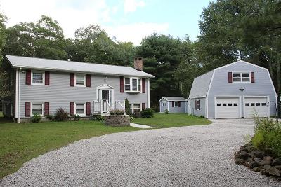 Kent County Single Family Home For Sale: 48 - A Victory Hwy