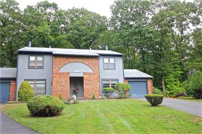 Providence County Condo/Townhouse For Sale: 6 Grouse Trl, Unit#b #B