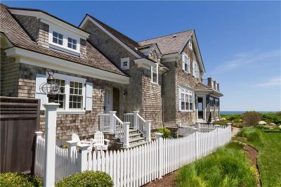 Washington County Single Family Home For Sale: 75 Ocean View Av
