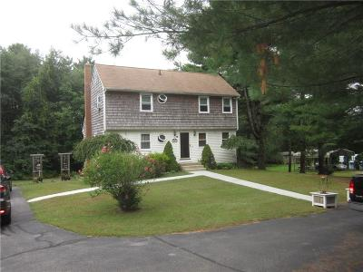 Kent County Single Family Home For Sale: 201 Victory Hwy