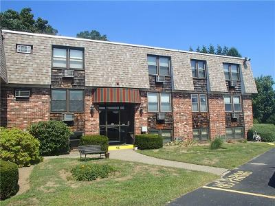 Bristol County Condo/Townhouse For Sale: 510 Child St, Unit#406c #406C