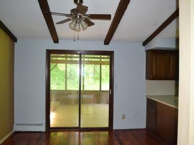 Single Family Home For Sale: 233 W Avon Rd