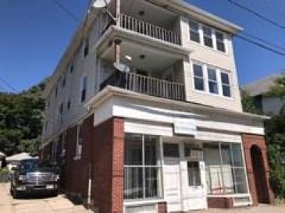 Providence Multi Family Home For Sale: 955 Atwells Av