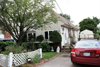 Single Family Home For Sale: 142 Jefferson St