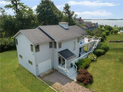 Washington County Single Family Home For Sale: 52 Pequot Dr