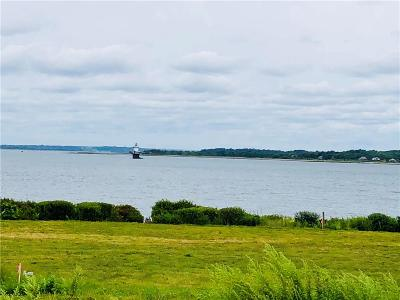 Portsmouth RI Residential Lots & Land For Sale: $399,000