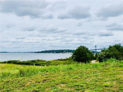 Portsmouth RI Residential Lots & Land For Sale: $329,000