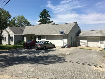 Providence County Single Family Home For Sale: 22 Pinecrest Lane