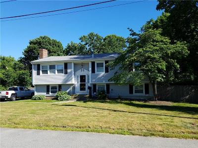 Single Family Home Sold: 36 Marblehead St