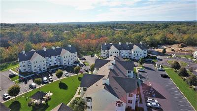 North Kingstown Condo/Townhouse For Sale: 20 Saw Mill Dr, Unit#1-203 #1-203