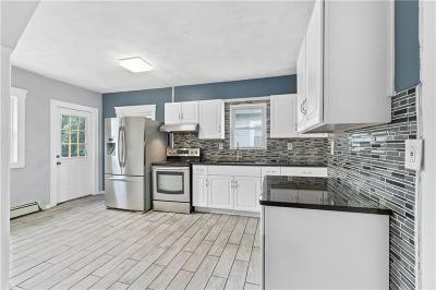 Cranston Multi Family Home For Sale: 30 Cliffdale Av