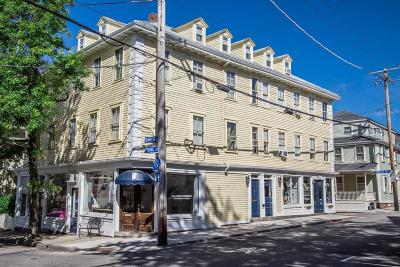 Newport Condo/Townhouse Act Und Contract: 221 - 225 Spring St, Unit#6 #6