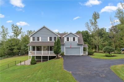 Providence County Single Family Home For Sale: 50 Breakneck Hill Rd