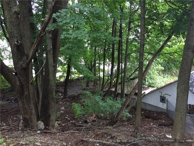 Woonsocket RI Residential Lots & Land For Sale: $20,000