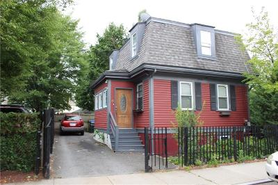 Providence Single Family Home For Sale: 41 Somerset St