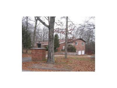 Johnston RI Single Family Home For Sale: $399,000