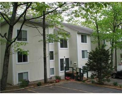 Providence County Condo/Townhouse For Sale: 5 Wake Robin Rd, Unit#206 #206
