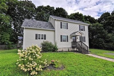 Johnston RI Single Family Home For Sale: $324,900
