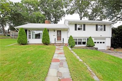 Single Family Home For Sale: 93 Rangeley Rd