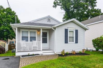 Providence County Condo/Townhouse For Sale: 21 Anna Av