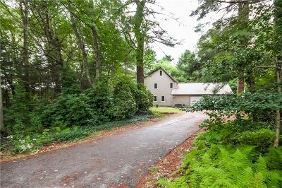 Richmond Single Family Home For Sale: 20 Link Lane