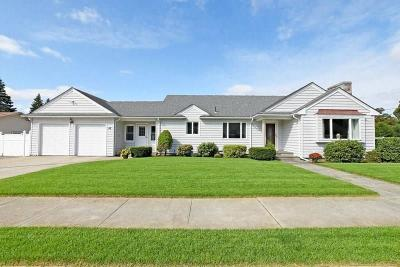 North Providence Single Family Home Act Und Contract: 42 Standish Av