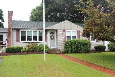 Warwick Single Family Home For Sale: 24 Crane St