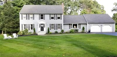 Cumberland Single Family Home For Sale: 11 Cargill Rd