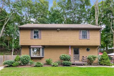 North Kingstown Multi Family Home For Sale: 798 - 800 Tower Hill Rd