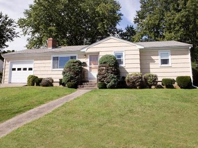 Middletown Single Family Home Act Und Contract: 8 Balsam Av