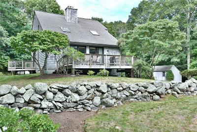 East Greenwich Single Family Home For Sale: 1495 Middle Rd