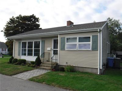 Middletown Single Family Home Act Und Contract: 27 Beacon Terr North Ter