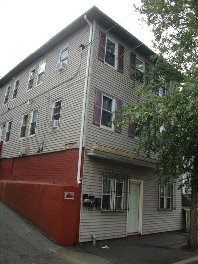 Providence County Multi Family Home For Sale: 876 Douglas Av