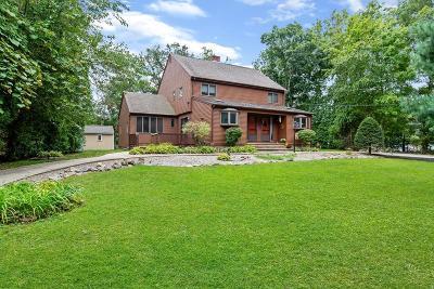 Johnston Multi Family Home For Sale: 6 Red Oak Dr