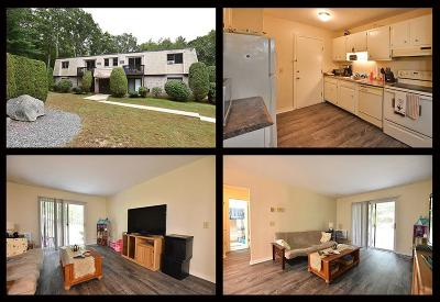 Smithfield Condo/Townhouse Act Und Contract: 15 Apple Valley Pkwy, Unit#6 #6