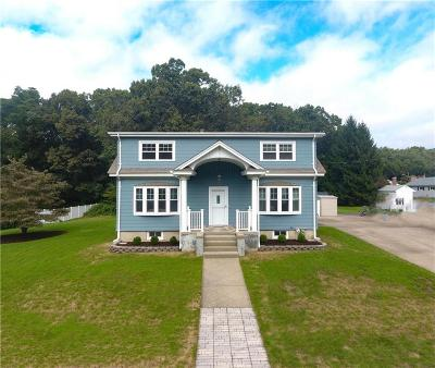 Cumberland Single Family Home Act Und Contract: 147 Roland St
