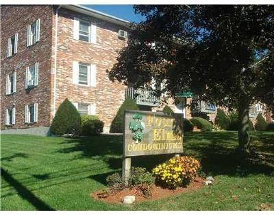 Cumberland Condo/Townhouse For Sale: 200 Manville Hill Rd, Unit#103 #103