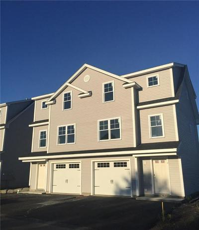 Newport Condo/Townhouse Act Und Contract: 28 Mariner Wy