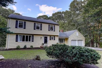 Kent County Single Family Home For Sale: 25 Falcon Cir