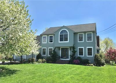 Cumberland Single Family Home For Sale: 77 Fairhaven Rd