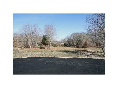 Residential Lots & Land For Sale: 0 Copper Beech Dr