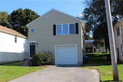 Cumberland Single Family Home For Sale: 86 Spring St