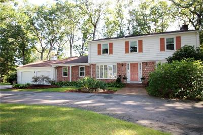 Kent County Single Family Home For Sale: 434 Red Chimney Dr