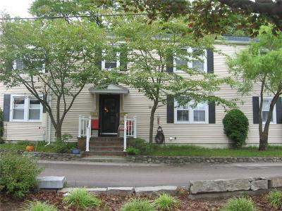 Westerly Condo/Townhouse For Sale: 1 Alba Inn Rd
