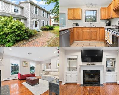 Bristol County Single Family Home For Sale: 25 Brookfield Av