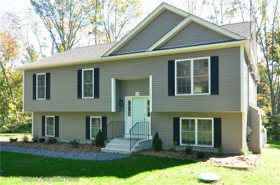 Cumberland Single Family Home For Sale: 19 Wrentham Rd